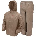 RAIN SUIT IN TAFFETA FABRIC